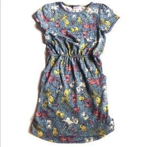 Lularoe Bambi Dress